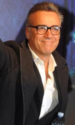 Avatar: la premiere dei VIP in Italia - Massimo Ghini