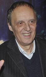 Avatar: la premiere dei VIP in Italia - Dario Argento alla premiere