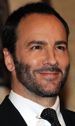 Tom Ford, un texano a Milano - Eleganza