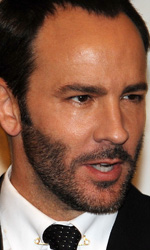 Tom Ford, un texano a Milano - Inglese
