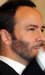 Tom Ford, un texano a Milano - Patinato