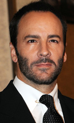 Tom Ford, un texano a Milano - Esteta contemporaneo