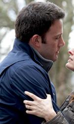 The Company Men: teaser trailer e prime foto del film di John Wells - Ben Affleck e Rosemarie DeWitt