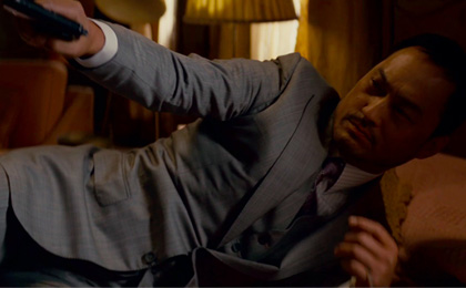 In foto Ken Watanabe (59 anni) Dall'articolo: Inception: Chris Nolan dice che è il più grande film che abbia mai fatto.