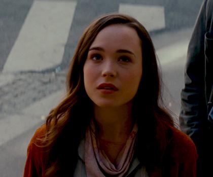 In foto Ellen Page (30 anni)