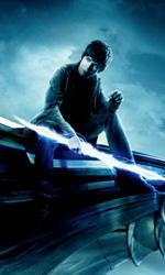 Il ladro di fulmini: prime immagini e terzo trailer di Percy Jackson - Tre nuovi poster per Percy Jackson
