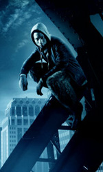 Il ladro di fulmini: prime immagini e terzo trailer di Percy Jackson - Grover (Brandon T. Jackson)
