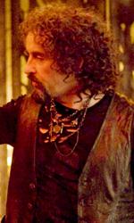 Il ladro di fulmini: prime immagini e terzo trailer di Percy Jackson - Percy ed Ade (Steve Coogan)