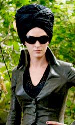 Il ladro di fulmini: prime immagini e terzo trailer di Percy Jackson - Medusa nel suo giardino