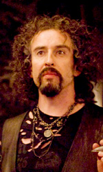 Il ladro di fulmini: prime immagini e terzo trailer di Percy Jackson - Persefone e Ade