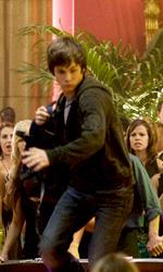 Il ladro di fulmini: prime immagini e terzo trailer di Percy Jackson - Percy al Lotus Casino
