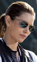 The A-Team: nuove immagini ufficiali - Il tenente Sosa (Jessica Biel)