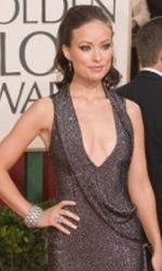 Golden Globes: Avatar continua a trionfare - Olivia Wilde