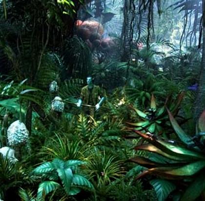 Galleria Fotografica Avatar Mymovies