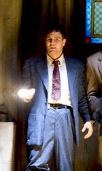 2010: prime immagini dei film della Paramount - Chuck Aule e Teddy Daniels