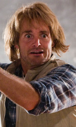 MacGruber: red band trailer e nuove immagini - MacGruber, dalla tv al cinema
