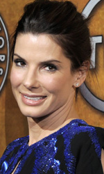 Screen Actors Guild Awards 2010: trionfa Bastardi senza gloria - Sandra Bullock