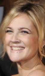 Screen Actors Guild Awards 2010: trionfa Bastardi senza gloria - Drew Barrymore