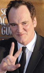 Screen Actors Guild Awards 2010: trionfa Bastardi senza gloria - Quentin Tarantino