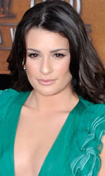 Screen Actors Guild Awards 2010: trionfa Bastardi senza gloria - Lea Michele