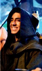 L'ultimo dominatore dell'aria: i poster di Aang e Zuco - M. Night Shyamalan e Patel sul set