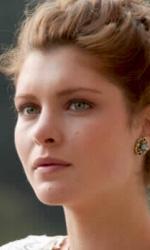 5x1: Vittoria Puccini, bella in corsetto - Elisa di Rivombrosa