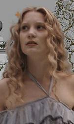 Alice in Wonderland: i concept art e i character still - Fase due di Alice