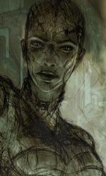 I, Frankenstein: Tatopoulos e Grevioux ancora insieme - Un concept art di Tatopoulos