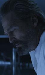 Tron Legacy: l'installazione della Light Cycle, nuova foto e due promo poster - Jeff Bridges in <em>Tron Legacy</em>.