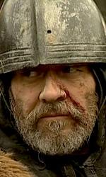 Ironclad: poster, immagini e trailer del sanguinoso film con James Purefoy - Cornhill (Derek Jacobi)