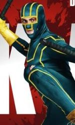 Kick-Ass: nuovo poster e red-band trailer internazionale ricco d'azione - La realtà in Kick-Ass
