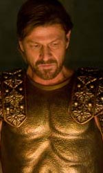 In foto Sean Bean (54 anni)