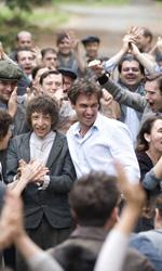 C'era una volta la città dei matti: la nascita della legge 180 - Alberta Basaglia: quanto è importante il film? Come ha vissuto da figlia questo percorso di suo padre e sua madre?