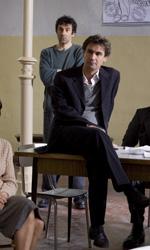 C'era una volta la città dei matti: la nascita della legge 180 - Fabrizio Gifuni, sei destinato ad interpretare grandi personaggi. Qui sei Basaglia: puoi raccontarci questa esperienza?