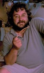 5x1: Peter Jackson, lo hobbit neozelandese - Il Signore degli anelli � La compagnia dell'anello