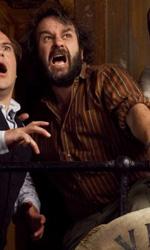 5x1: Peter Jackson, lo hobbit neozelandese - King Kong