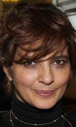 In foto Laura Morante (60 anni)
