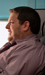 Get Him to the Greek: trailer, poster e immagini di Russel Brand e Jonah Hill - Aaron Greenberg (Jonah Hill)