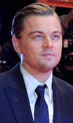 Shutter Island: il red carpet - Leonardo DiCaprio