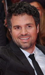 Shutter Island: il red carpet - Mark Ruffalo