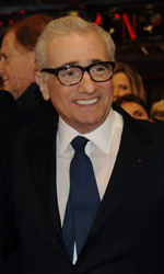 Shutter Island: il red carpet - Ben Kingsley, Martin Scorsese, Leonardo DiCaprio