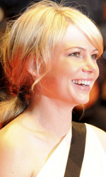 Shutter Island: il red carpet - Michelle Williams