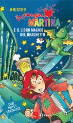 Maga Martina e il libro magico del draghetto, il libro - La recensione **