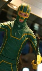 Toy Fair 2010: le action figure di Iron Man 2, Jonah Hex e Scontro tra Titani - La Deluxe Figures di Kick-Ass