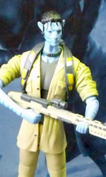 Toy Fair 2010: le action figure di Iron Man 2, Jonah Hex e Scontro tra Titani - L'Avatar di Jake Sully