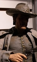 Toy Fair 2010: le action figure di Iron Man 2, Jonah Hex e Scontro tra Titani - Jonah Hex