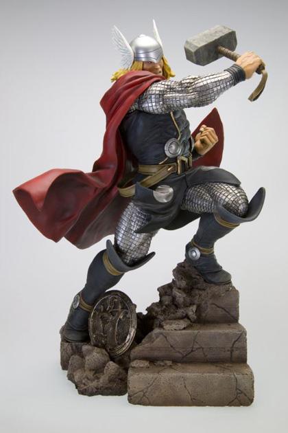 Thor della Kotobukiya -