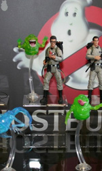 Toy Fair 2010: le action figure di Iron Man 2, Jonah Hex e Scontro tra Titani - I Ghostbusters  della Mattel