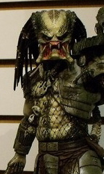 Toy Fair 2010: le action figure di Iron Man 2, Jonah Hex e Scontro tra Titani - I Predator della NECA
