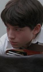 Afterschool: la grana delle immagini - Riferimenti a registi indipendenti nel film